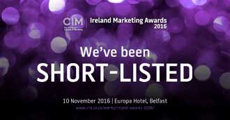 CIM Ireland Awards 2016