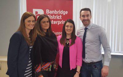 Mobile Marketing Masterclass Banbridge