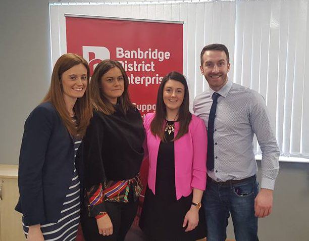 Mobile Marketing Masterclass Banbridge