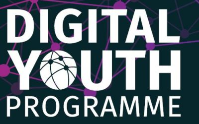 Being a Digital Ambassador for Young Enterprise NI