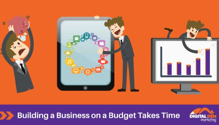 Business Strategies on a Budget