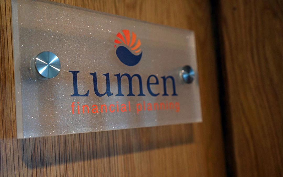 Lumen Financial Planning